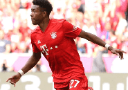 Pelatih Bayern Munich Ingin Pertahankan David Alaba