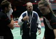 Pelatih Top Denmark Bergabung Dengan Pusat Pelatihan Badminton Eropa