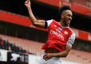 Terkait Masa Depannya di Arsenal, Auba Dapat Saran Begini dari Sol Campbell