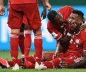 Tumbang di Final DFB Pokal, Flick Beberkan Kondisi Jerome Boateng