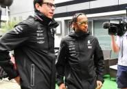 Wolff Optimistis Mercedes Bisa Lebih Dominan di Balapan Kedua