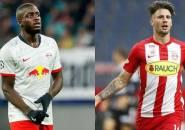 Arteta Ingin Arsenal Kalahkan Milan Demi Gaet Duo Red Bull