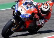 Benar, Lorenzo sedang Lakukan Negosiasi dengan Ducati