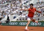 Direktur Turnamen French Open Tak Akan Ulangi Kesalahan Adria Tour