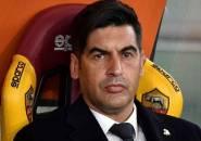 Dua Pertandingan yang Menentukan Nasib Fonseca Sebagai Pelatih Roma