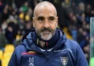 Lecce vs Lazio: Liverani Sesumbar Mampu Pecundangi Ciro Immobile dkk.