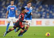 Serie A 2019/2020: Prakiraan Susunan Pemain Genoa Kontra Napoli