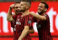 AC Milan Bikin Comeback 4 Gol Kontra Juventus