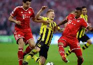Bayern Pastikan Javi Martinez Hengkang, Boateng Kemungkinan Bertahan