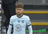 Dibuang? Lampard Tekankan Jorginho Sangat Berharga bagi Chelsea
