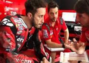Ducati Dianggap Tidak Profesional Dalam Perlakukan Dovizioso