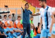 Lazio Menyerah Kejar Scudetto Usai Tumbang di Tangan Lecce