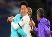 Lucas Tegaskan Pertikaian Antara Lloris dan Son Pertanda Positif Bagi Tottenham