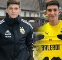 Marseille Tertarik Datangkan Bek Belia Borussia Dortmund