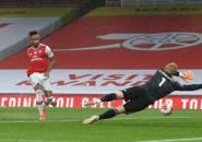 Pierre-Emerick Aubameyang Kejar Rekor Gol Thierry Henry di Arsenal