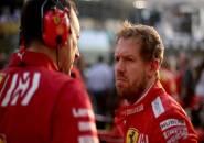Rosberg Sebut Kesalahan Vettel di GP Austria Sangatlah Memalukan