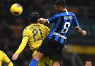 Serie A 2019/2020: Prakiraan Susunan Pemain Hellas Verona Kontra Inter Milan