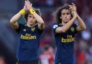 Abaikan Nasihat David Luiz, Matteo Guendouzi Kukuh dengan Sikapnya