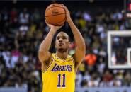 Andai Juara, Lakers Bakal Tetap Beri Cincin Juara Untuk Avery Bradley