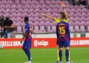 Pelatih Barcelona Tak Marahi Ansu Fati Karena Dapat Kartu Merah