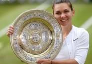 Simona Halep Akui, Ia Tak Miliki Keberanian Untuk Berpikir Bisa Menangkan Wimbledon