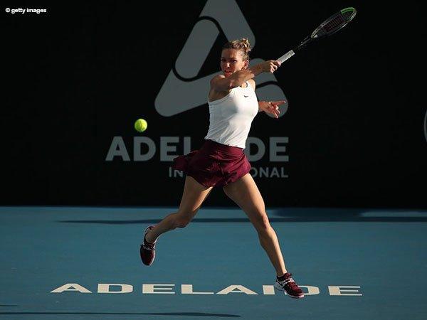 Simona Halep Sedikit Khawatir Untuk Ambil Keputusan Tentang US Open 2020