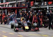 Hasil FP2 F1 GP Styria: Verstappen Puncaki Catatan Waktu Hari Pertama