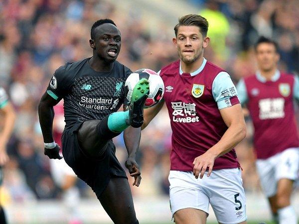 Premier League 2019/2020: Prakiraan Susunan Pemain Liverpool Kontra Burnley