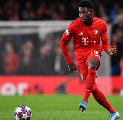 Alphonso Davies Berpeluang Jadi Legenda Bayern Munich