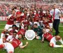 Arsenal Masih Bisa Tampil di Community Shield Jika Tersingkir di Piala FA, Kok Bisa?