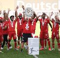 Demi Akhiri Dominasi Bayern, Legenda Jerman Sarankan Ide Yang Gila