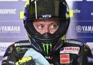 Nico Rosberg Pertanyakan Motivasi Rossi Tetap Balapan