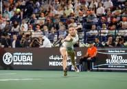 Simona Halep Konfirmasi Partisipasinya di Turnamen Palermo Open
