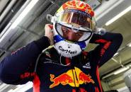 Verstappen Tak Yakin Bisa Hentikan Duo Mercedes di GP Styria