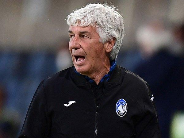 Atalanta Ditahan Juventus, Gasperini Keluhkan Aturan Penalti di Italia