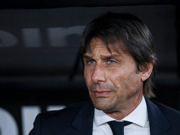 Dari 3 Misi Antonio Conte Bersama Inter Milan, Baru Satu yang Terwujud