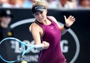 Disebut 'Maria Sharapova Selanjutnya', Ini Pandangan Amanda Anisimova