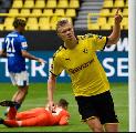 Haaland Diprediksi Bakal Tembus ke Liga Premier Inggris