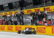 Hasil Race F1 GP Styria: Duo Mercedes Tak Tertandingi