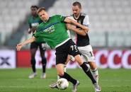 Imbang Kontra Atalanta, Leonardo Bonucci Yakin Juventus Scudetto