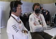 Jelang GP Styria, Mercedes Waspadai Kekuatan Verstappen