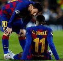 Jika Barcelona Jual Dembele, Dortmund Ikut Kebagian Untung