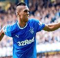Lazio Jadikan Striker Rangers Ini Target Utama Transfer
