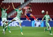 Menang vs Betis, Costa Hadiahi Atletico Madrid Tiket ke Liga Champions Musim Depan