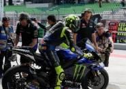 Singkirkan Rossi dari Tim Pabrikan, Yamaha Berkhianat?