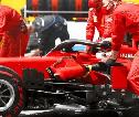 Vettel dan Leclerc Tabrakan, Ferrari Gagal Bawa Pulang Poin