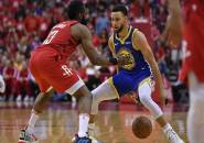 Andai NBA Helat Gelembung Chicago, Stephen Curry Tak Yakin Bisa Bermain