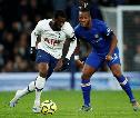 Bayern Munich Tertarik Rekrut Tanguy Ndombele dan Tiemoue Bakayoko