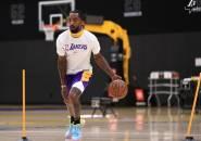 JR Smith Tak Pusingkan Masa Depannya Bersama Lakers