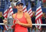 Keraguan Angelique Kerber Tentang Partisipasi Di US Open Makin Meningkat